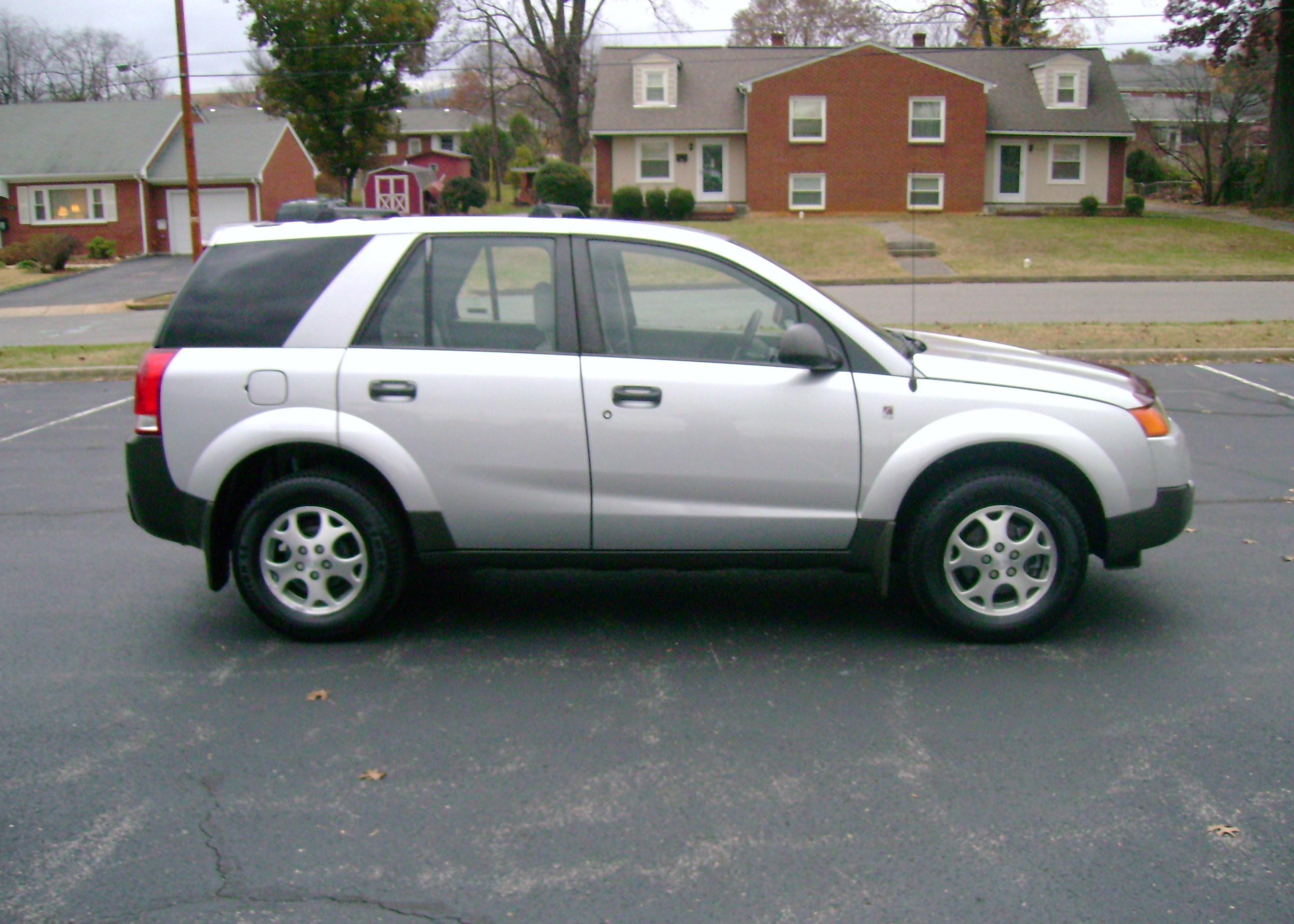 2002 saturn vue awd 004 2002 saturn vue awd 004 automobile exchange 2002 saturn vue awd 004 vanachro Gallery