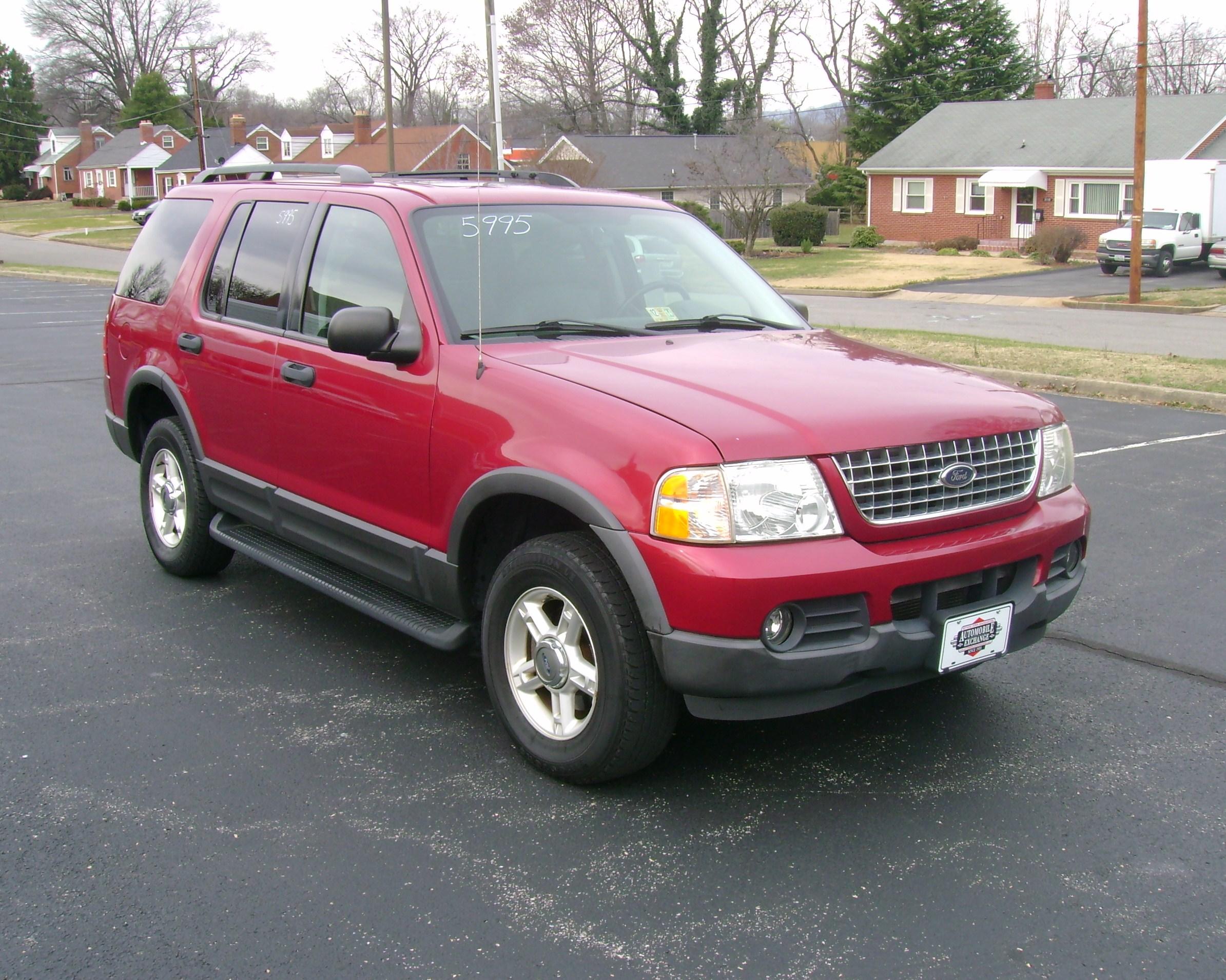 2003 ford explorer xlt 003