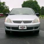 2006 Mitsubishi Lancer ES 010