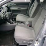 2006 Mitsubishi Lancer ES 013