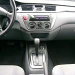 2006 Mitsubishi Lancer ES 015
