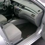2006 Mitsubishi Lancer ES 023
