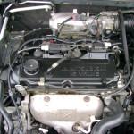 2006 Mitsubishi Lancer ES 025