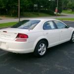 2005 Dodge Stratus SXT 005
