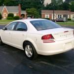 2005 Dodge Stratus SXT 007