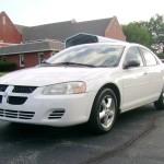 2005 Dodge Stratus SXT 009