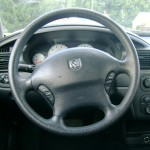2005 Dodge Stratus SXT 013