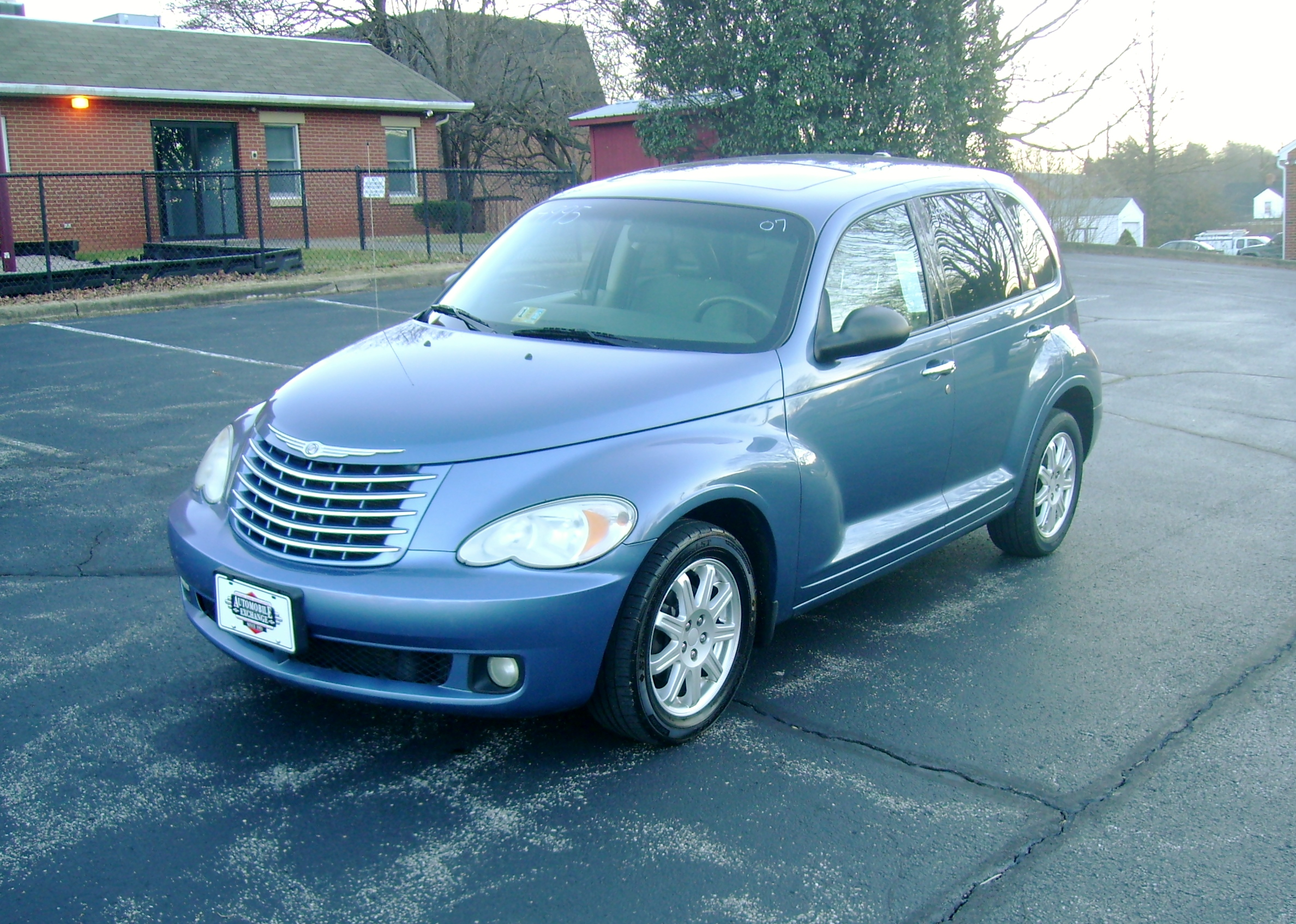 related keywords suggestions for pt cruiser 2007. Black Bedroom Furniture Sets. Home Design Ideas