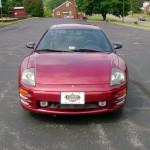 2000 Mitsubishi Eclipse GT 002