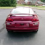 2000 Mitsubishi Eclipse GT 006