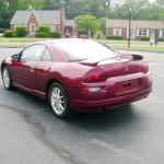 2000 Mitsubishi Eclipse GT 007