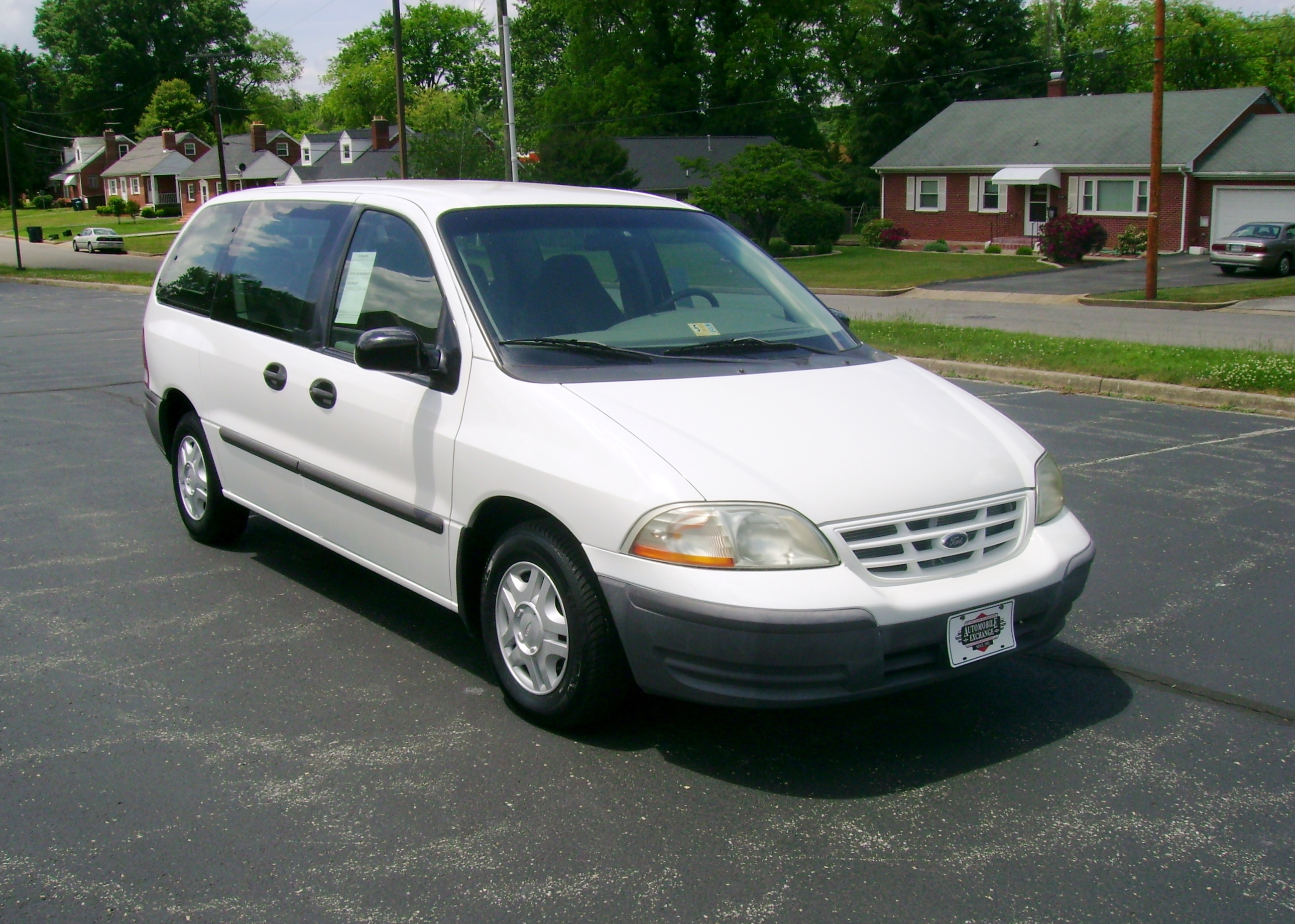 2000 ford windstar 003