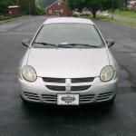 2005 Dodge Neon SXT 002