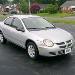 2005 Dodge Neon SXT 003