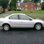 2005 Dodge Neon SXT 004