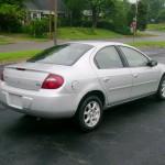 2005 Dodge Neon SXT 005