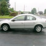 2005 Dodge Neon SXT 008