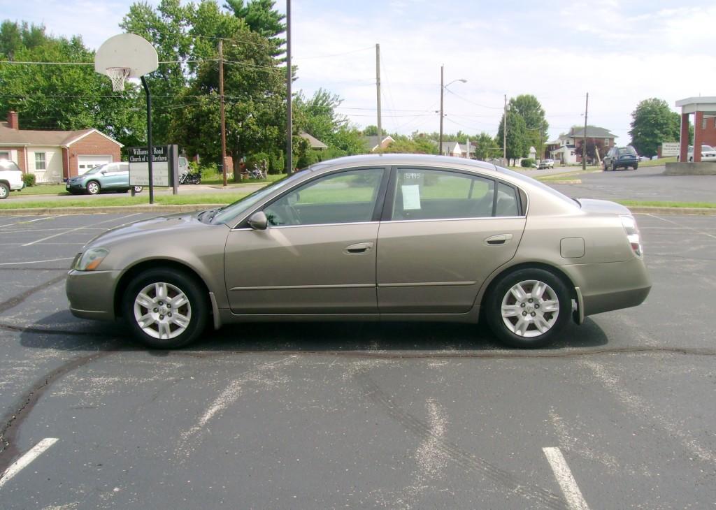 2005 Nissan Altima 2 5s 008 2005 Nissan Altima 2 5s 008