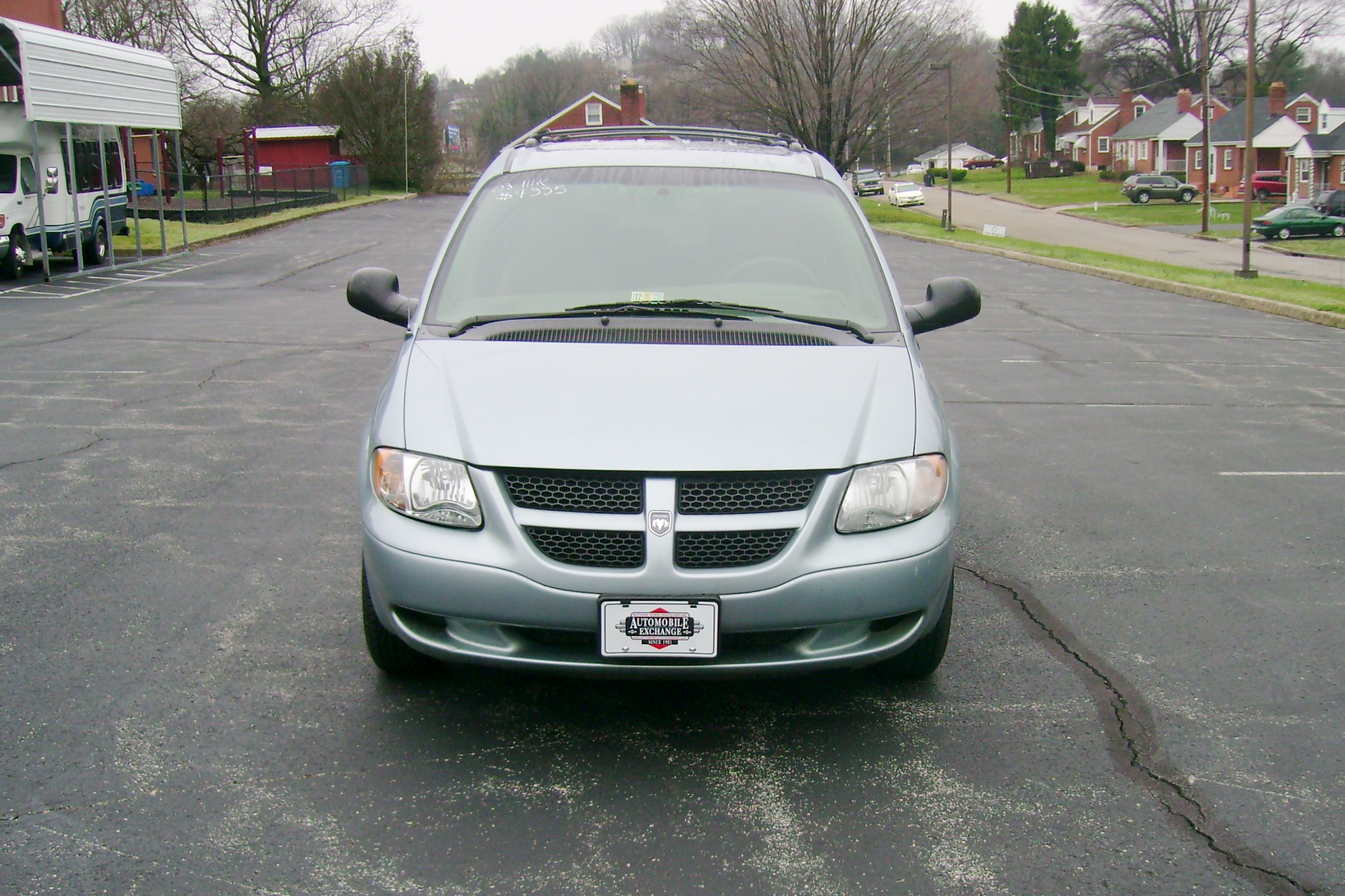 2003 Dodge Grand Caravan 002