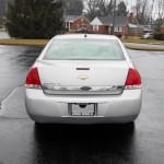 2006 Chevrolet Impala LT 006