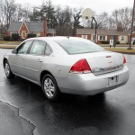 2006 Chevrolet Impala LT 007
