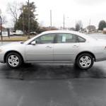 2006 Chevrolet Impala LT 008