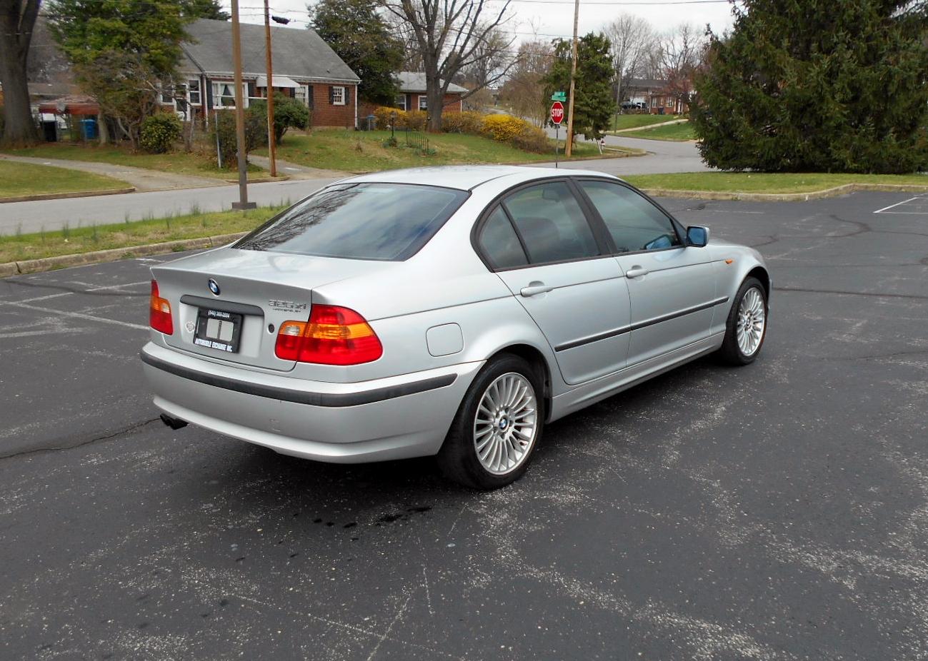 BMW XI AWD BMW XI AWD Automobile Exchange - Bmw 325xi awd
