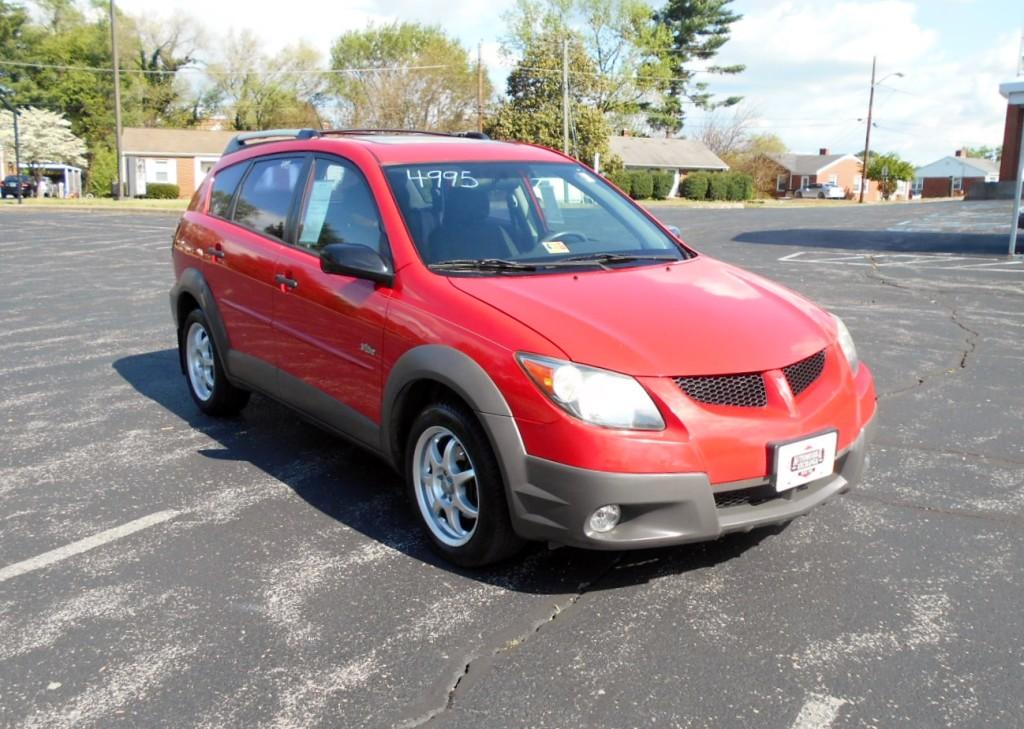 2003 Pontiac Vibe 003