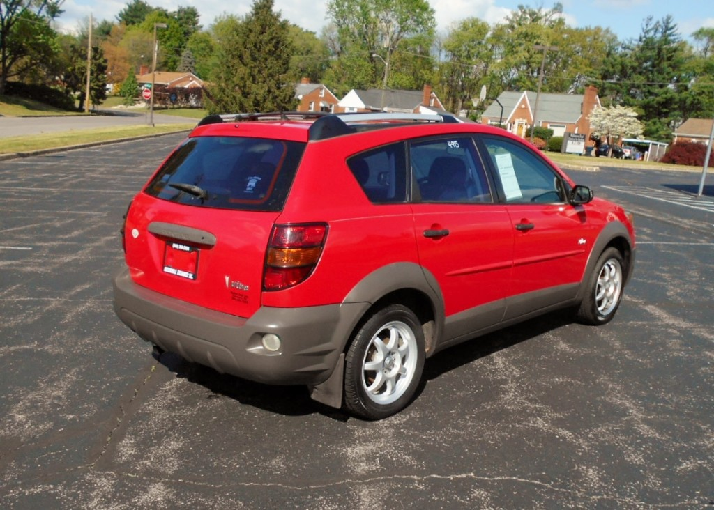 2003 Pontiac Vibe 005