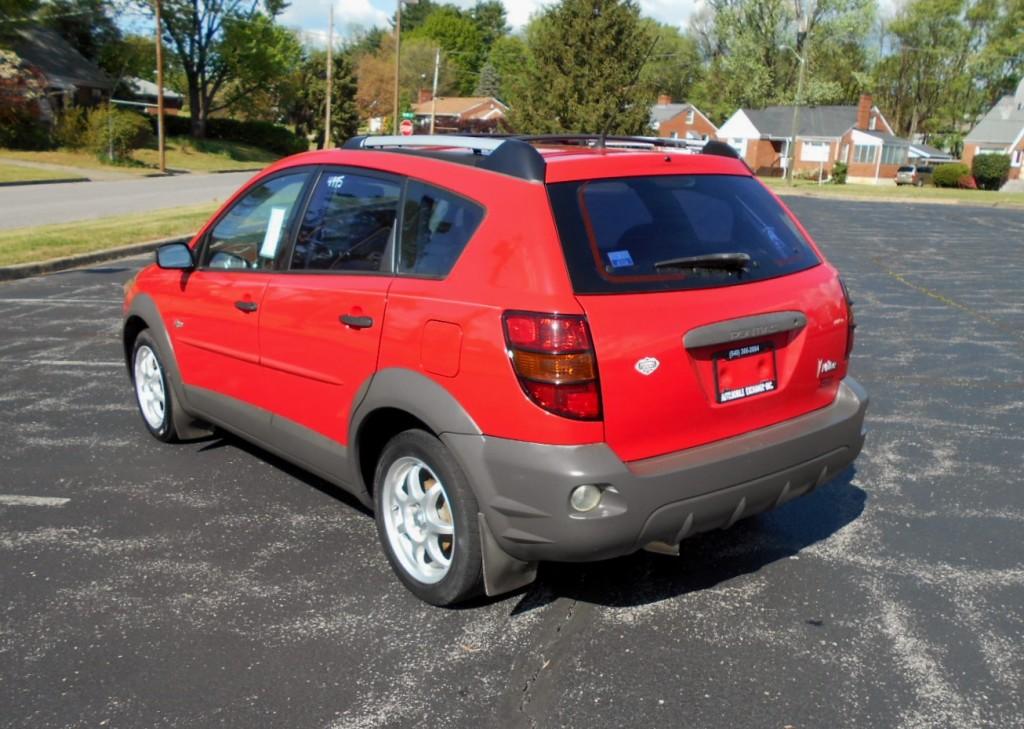 2003 Pontiac Vibe 007