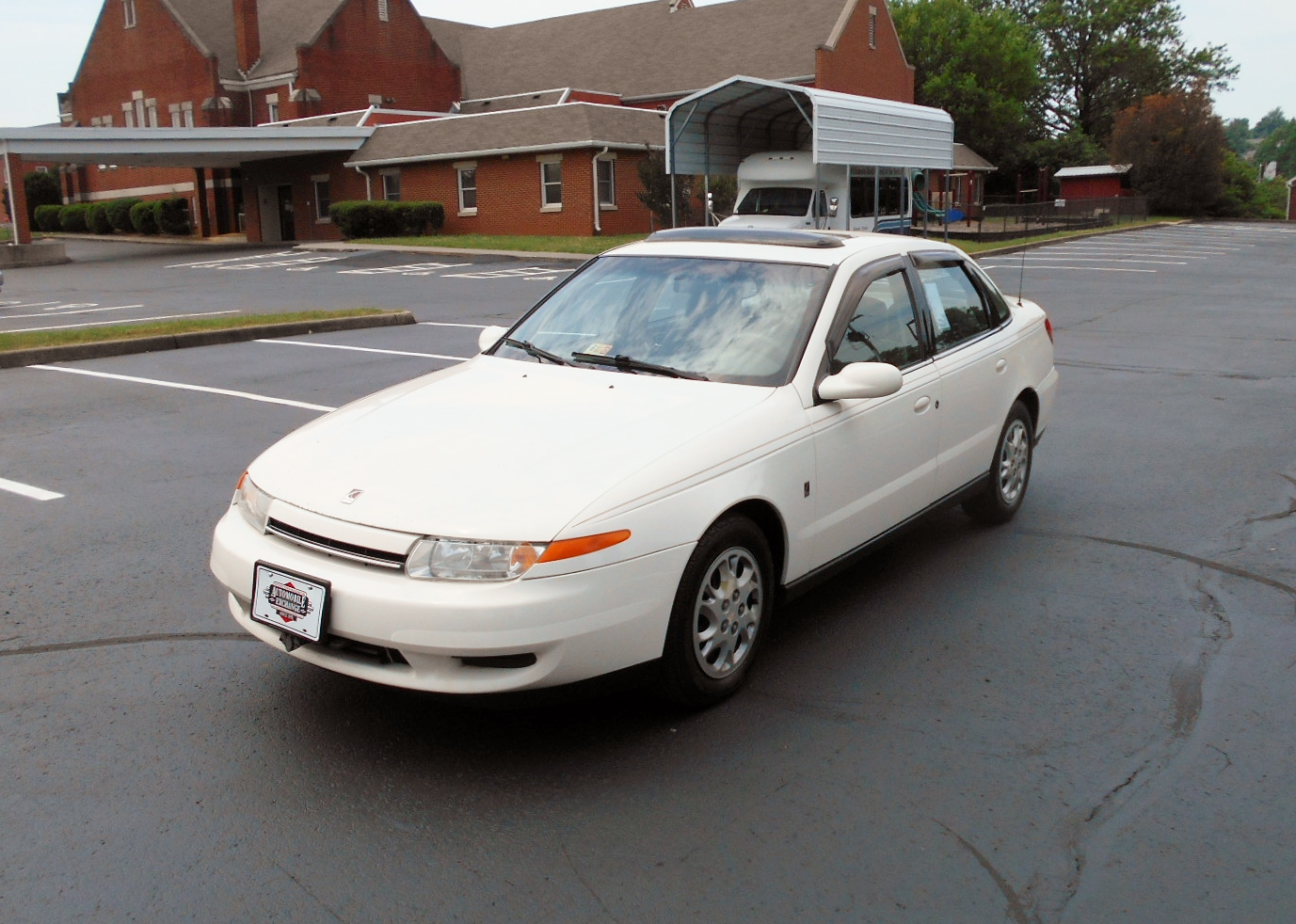 2002 Saturn L200 001 2002 Saturn L200 001 – Automobile ...
