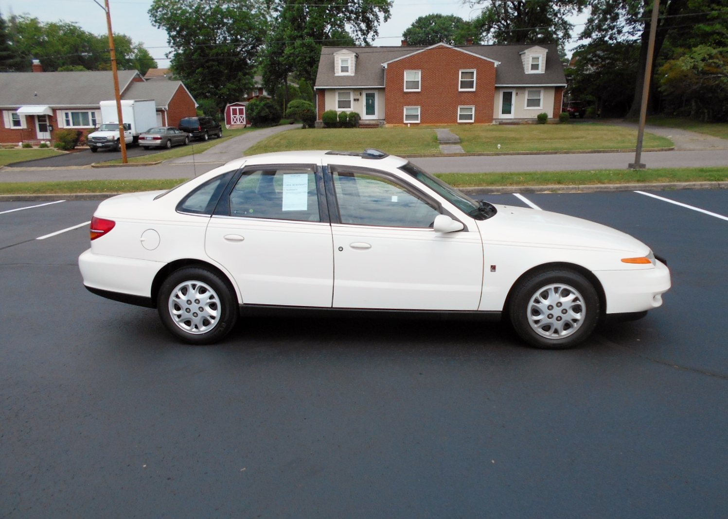 2002 Saturn L200 004 2002 Saturn L200 004 – Automobile ...