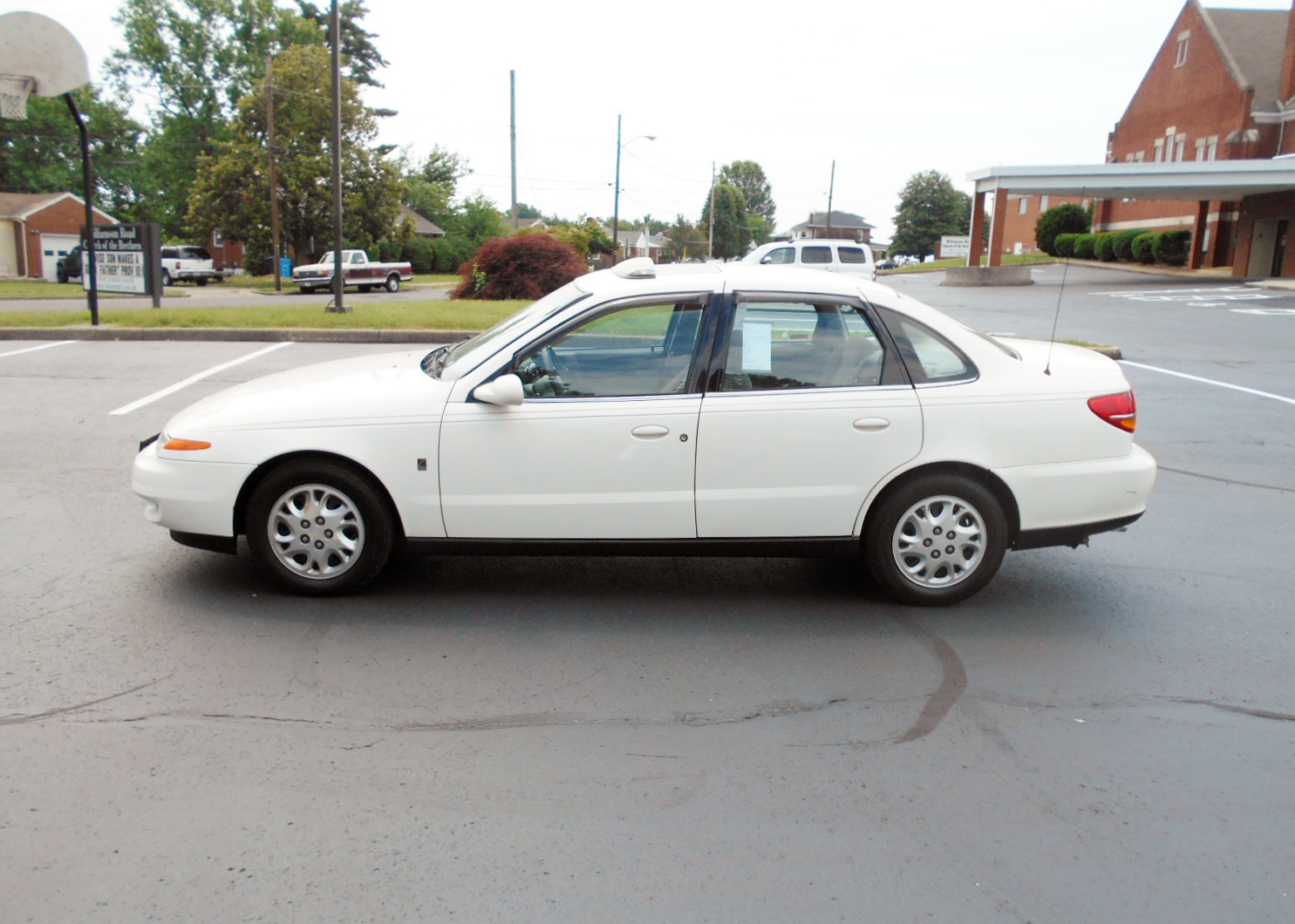 2002 Saturn L200 008 2002 Saturn L200 008 – Automobile ...
