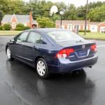 2007 Honda Civic 007