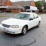 2005 Chevrolet Cllassic 001