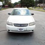 2005 Chevrolet Cllassic 002