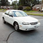 2005 Chevrolet Cllassic 003