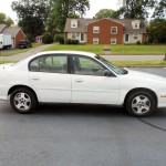 2005 Chevrolet Cllassic 004