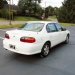 2005 Chevrolet Cllassic 005