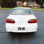 2005 Chevrolet Cllassic 006