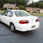 2005 Chevrolet Cllassic 007