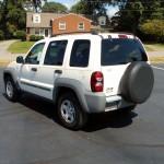 2005 Jeep Liberty 007
