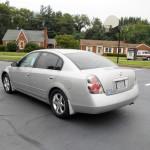 2005 Nissan Altima 2.5S 007