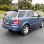 2006 Kia Sorento LX 005