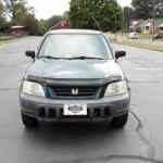 2001 Honda CRV 002