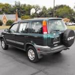 2001 Honda CRV 007