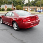 2004 Ford Mustang 007