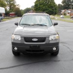 2007 Ford Escape XLT 002