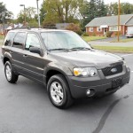 2007 Ford Escape XLT 003