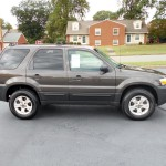 2007 Ford Escape XLT 004